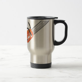 ChainSaw.pdf Travel Mug