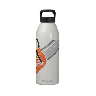 ChainSaw.pdf Reusable Water Bottles