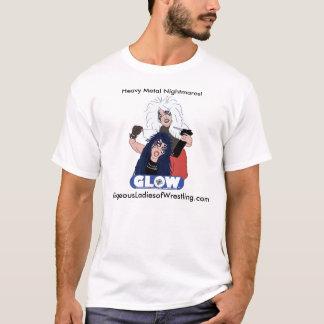chainsaw spike copy T-Shirt