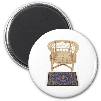 Chair032309 Imán Redondo 5 Cm