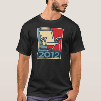 Chair 2012 T-Shirt