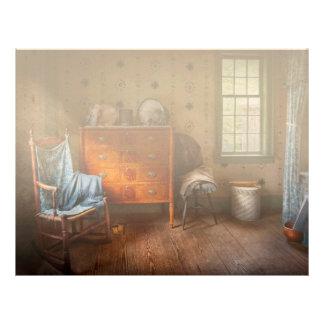 Chair - American Classic Letterhead
