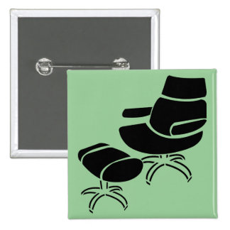 Chair and Footstool Set Pins