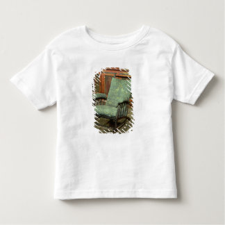 Chair by William Morris Toddler T-shirt