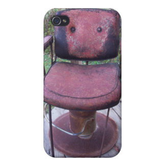 Chair Cover For iPhone 4