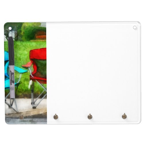 Chair Family Dry-Erase Whiteboards