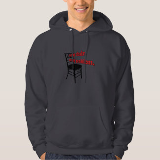 chair hoodie