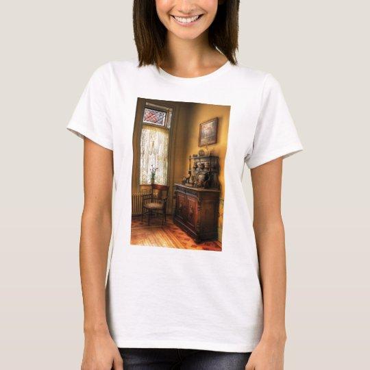 Chair - In the corner of Grandma's Kitchen T-Shirt