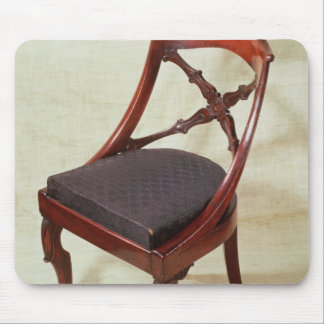 Chair, Louis-Philippe period Mouse Pad