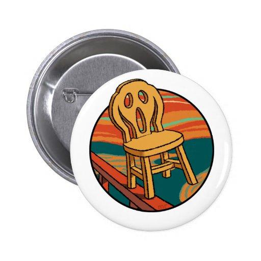 Chair of Despair Button