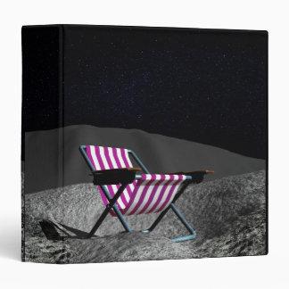 Chair on Moon Binders