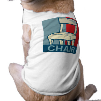CHAIR.png Doggie T Shirt