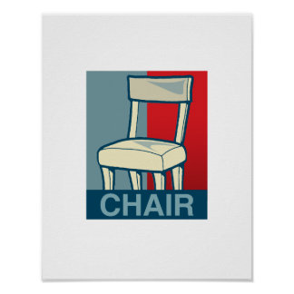CHAIR png Impresiones