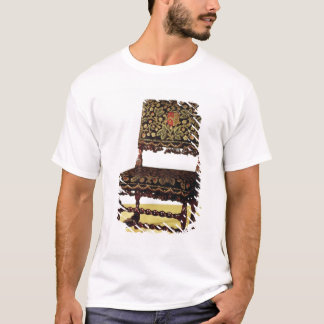 Chair with spiral stretchers, late 17th century T-Shirt