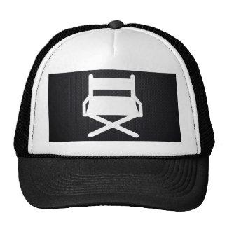 Chairman Directors Sign Trucker Hat