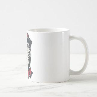 Chairman Mao Portrait Coffee Mug