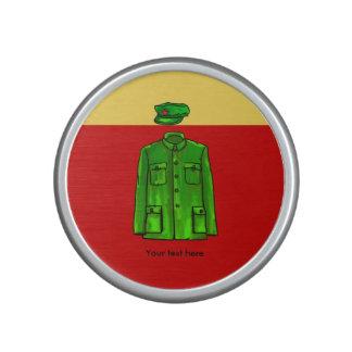 Chairman Mao Zhongshan suit Bluetooth Speaker