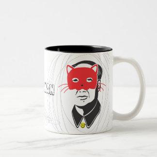 Chairman Meow Mug II