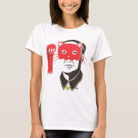 Chairman Meow (Red) T-Shirt