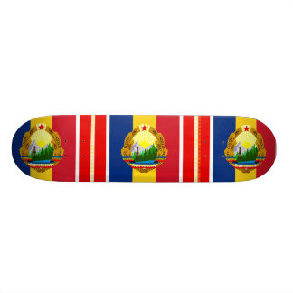 Chairman Of Councils Of State And Of Ministers Ofr Skate Decks