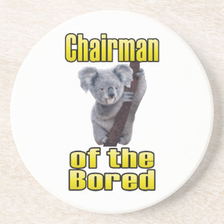 Chairman of the Bored Coasters