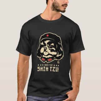 Chairman SHIH-TZU Tongue T-Shirt
