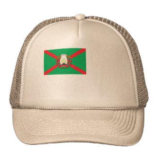 Chairman State Belarusian , Belarus Trucker Hat