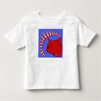 Chairman Tuck Toddler T Shirts