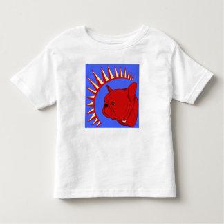 Chairman Tuck Toddler T Toddler T-shirt