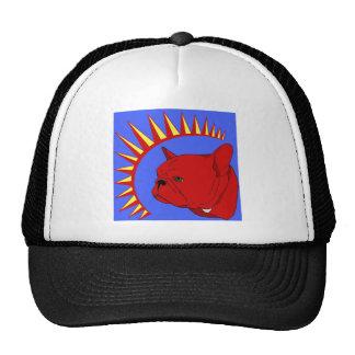 Chairman Tuck Trucker Hat