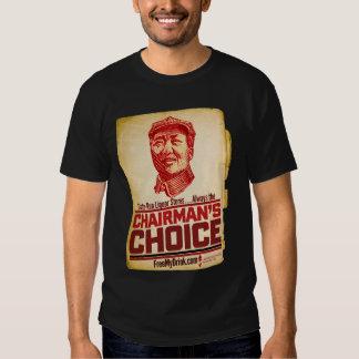 Chairman's Choice T-shirt