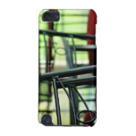 Chairs in abstract iPod touch 5G covers