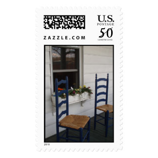 Chairs Postage