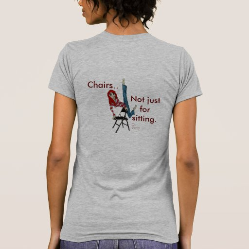 Chairs T-shirts