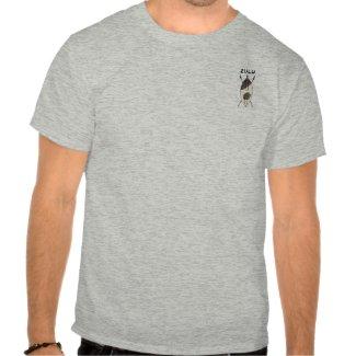 Chaka Zulu Shirt shirt