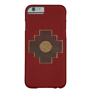 Chakana Cross Barely There iPhone 6 Case