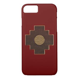 Chakana Cross iPhone 7 Case