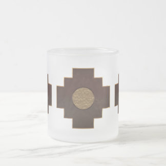 Chakana Cross Coffee Mugs