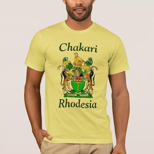 Chakari, Rhodesia T-Shirt
