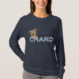 Chako Logo T-Shirt