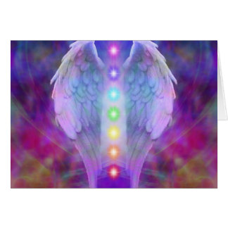 chakra,angel,healer,healing from god,angels,love, greeting card