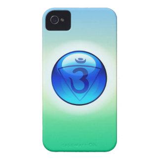 Chakra Anja Third Eye iPhone 4 Case
