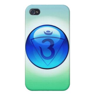 Chakra Anja Third Eye iPhone 4 Speck Case