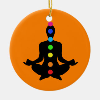 Chakra Art - Yoga Ornaments