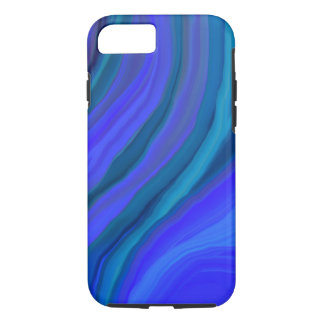 CHAKRA_BLUE (throat) iPhone 7 case
