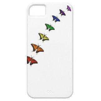 Chakra butterflies iPhone SE/5/5s case