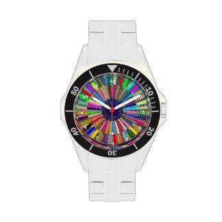 Chakra curativo principal RICO Relojes