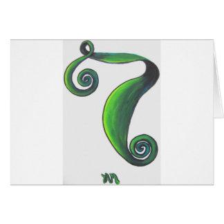 Chakra Designs Cards