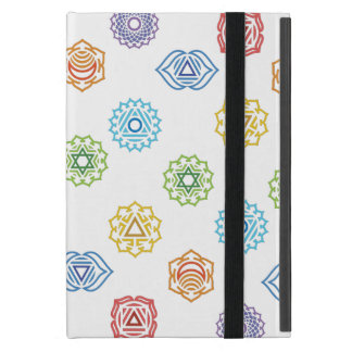 Chakra Energy iPad Mini Case