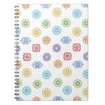 Chakra Energy Notebook